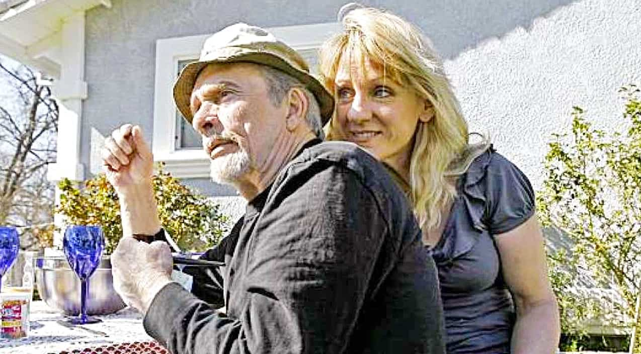 Merle Haggard S Widow Opens Up About His Death In