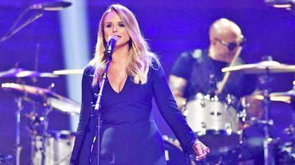 Miranda Lambert Sings Compelling Cover Of 'Misery And Gin' At Merle Haggard Tribute Concert