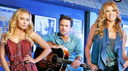 Big TV Star Cast In Brand New Role On 'Nashville'
