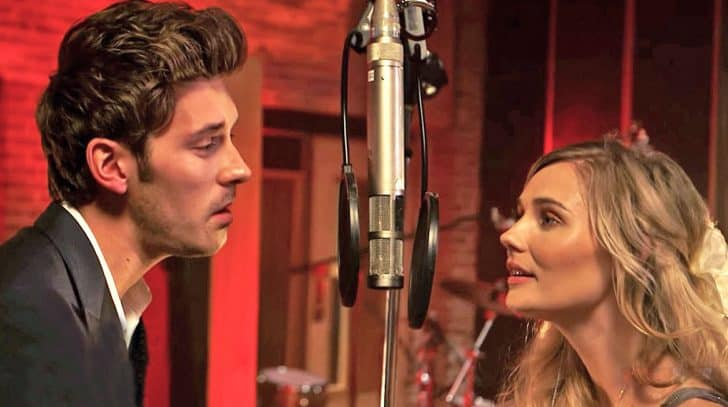 'Nashville' Stars Bring On The Romance In Country Cover Of 'Beauty And The Beast' | Country Music Nation