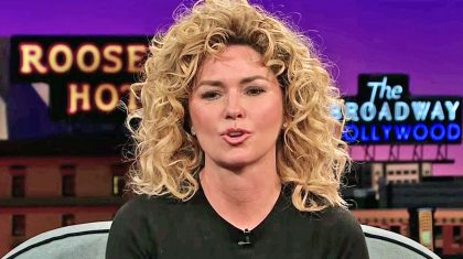 Fans Not Happy With Shania Twain After TV Interview