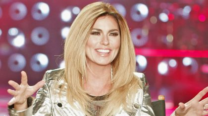 Shania Twain Has Just Signed On For 'The Voice'