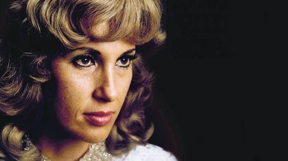 5 Tear-Jerking Tributes To Country Music's 'First Lady,' Tammy Wynette