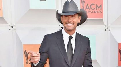 You Have To See Tim McGraw's Reaction When Backstreet Boys Performed With  Florida Georgia Line