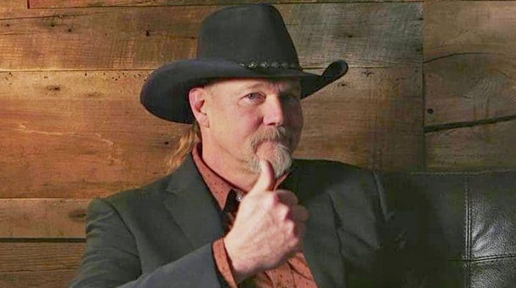 5 Fast Facts About Trace Adkins' Career-Defining Album 'Something's Going On' | Country Music Nation