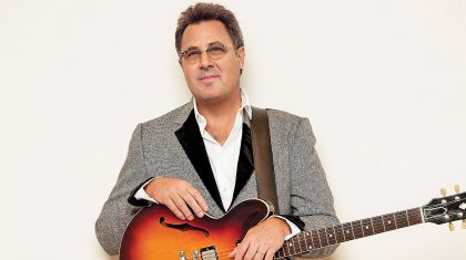 5 Things You Didn't Know About Vince Gill