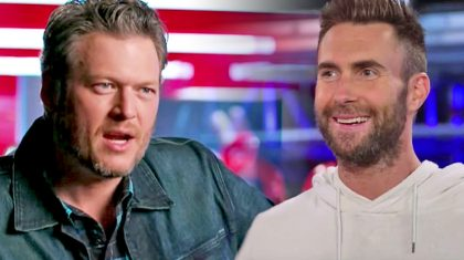 'The Voice' Coaches Tease Major Surprise To Come