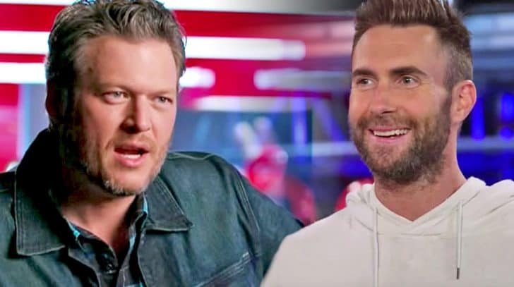 'The Voice' Coaches Tease Major Surprise To Come | Country Music Nation