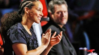 Alicia Keys Finally Explains Why She's Leaving 'The Voice'
