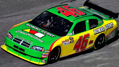 Banned NASCAR Driver Is Returning To The Track After 8 Years