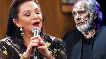 Crystal Gayle's Heavenly Merle Haggard Tribute Is Just What The World Needs