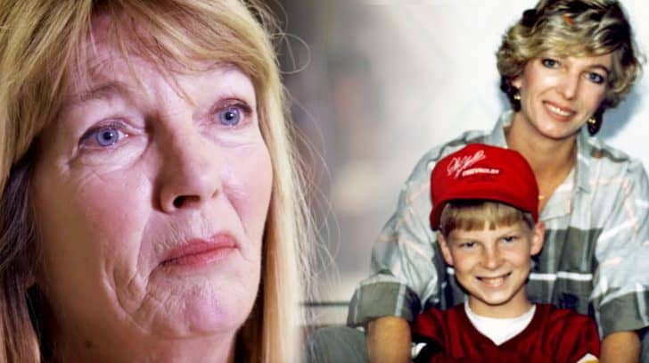 Dale Jr.'s Mom Opens Up About 'Heartbreaking' And Tearful Custody Moment | Country Music Nation