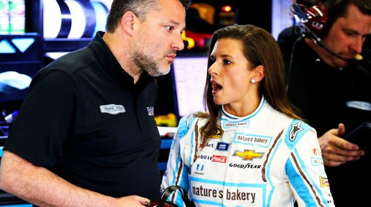 Bizarre Twist Resurrects Danica Patrick's Sponsorship After $31 Million Lawsuit | Country Music Nation