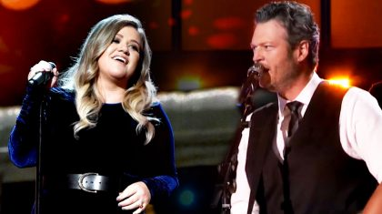 'Voice' Boss Explains Real Reason They Picked Kelly Clarkson