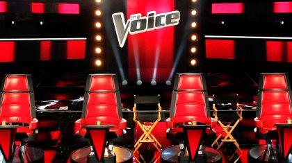'The Voice' Finally Reveals Coaches For Next Season
