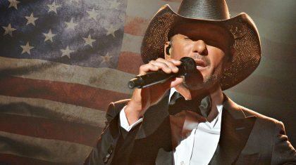 "Tim McGraw Makes Your Heart Ache With Sorrowful ""If You're Reading This"""