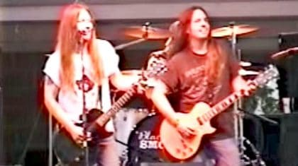 Blackberry Smoke Tips Their Hats To Skynyrd With Vivid 'Simple Man' Cover
