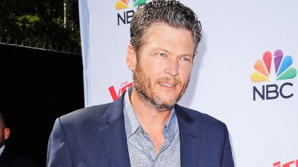 Blake Shelton Confesses How Long He Plans To Stay On 'The Voice'