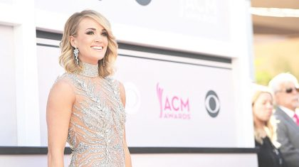 Carrie Underwood Sent Fans Into A Frenzy With Life-Changing Photo