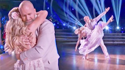 """MLB Player Brings Ballroom To Tears With Emotional Dance Set To """"Humble And Kind"""""""