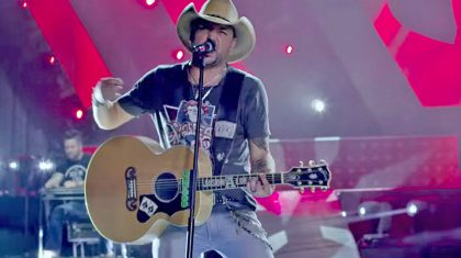 Jason Aldean Bashes Country Stereotypes In Small Town Praising Music Video