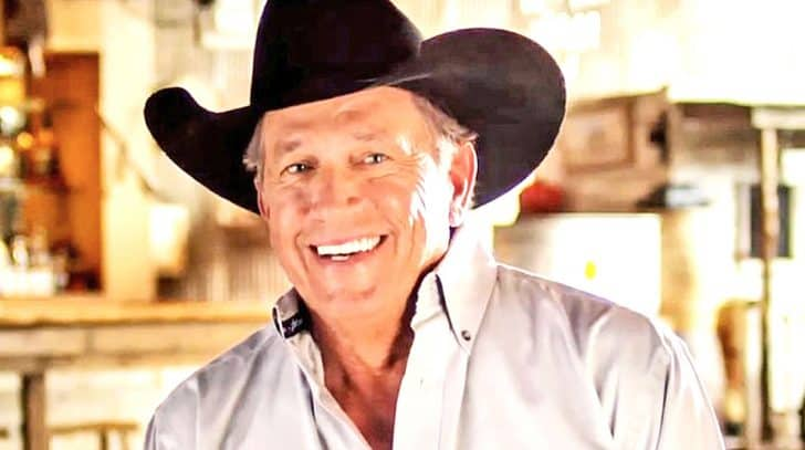 Just 11 Photos Of George Strait & His Irresistible Smile | Country Music Nation
