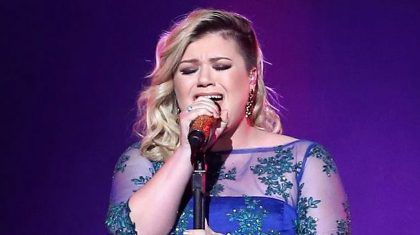 Kelly Clarkson Makes The Announcement We've All Been Waiting For