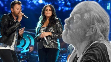 Hours After His Death, Lady Antebellum Pays Tribute To Gregg Allman With 'Midnight Rider'