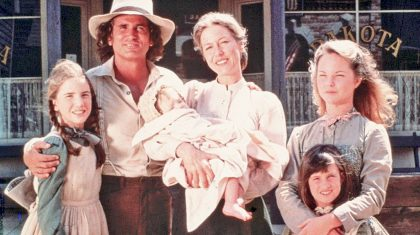 7 Things You Might Not Know About 'Little House On The Prairie'
