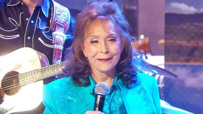 Loretta Lynn Forced To Postpone Concert