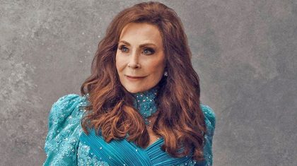 Loretta Lynn's Team Gives Update On Her Condition Following Stroke