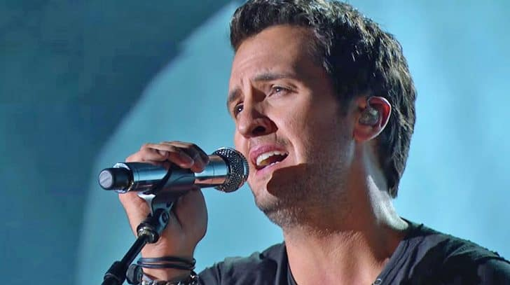 Luke Bryan Reveals Tribute To Brother Who Passed Away | Country Music Nation