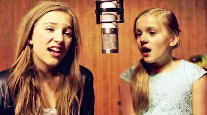 13-Year-Old 'Nashville' Star Releases First Solo Music Project