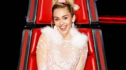 Miley Cyrus Reveals Country Music Icon As Her 'Voice' Mentor