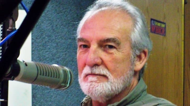 Beloved Country Radio Hall Of Fame DJ Passes Away | Country Music Nation