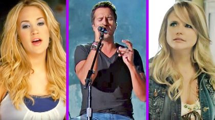 8 Hit Country Songs That Were Almost Recorded By Someone Else