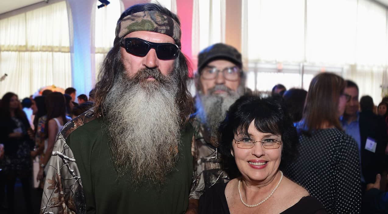 Image result for phil robertson kay