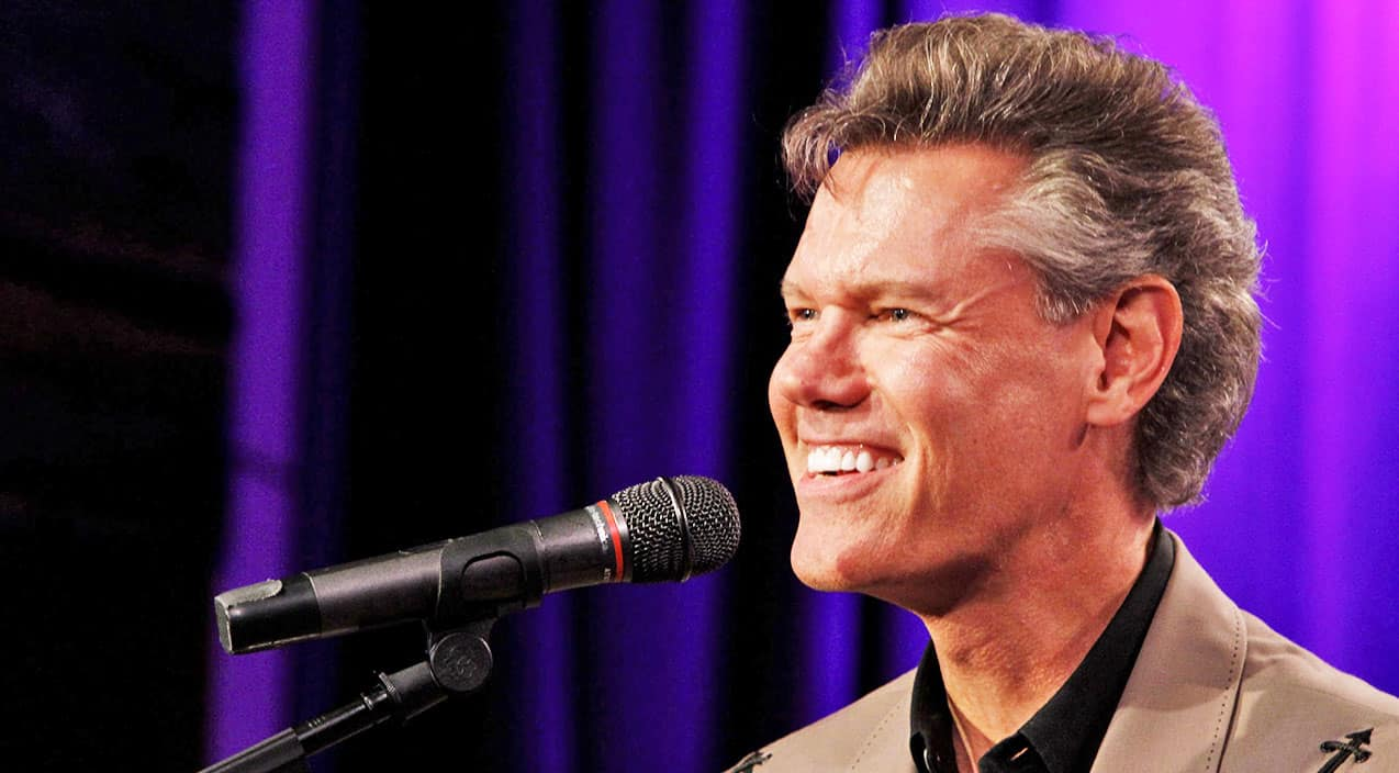 Top 5 Randy Travis Songs That You Need To Listen To Today Country