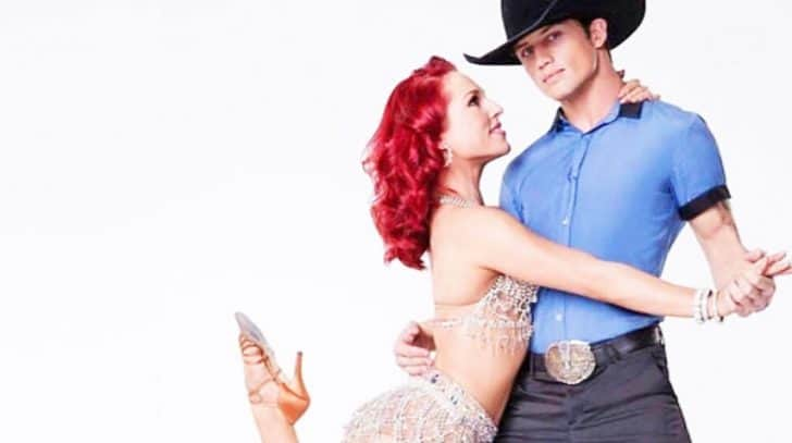Sharna Burgess Finally Responds To Bonner Bolton's Blooming Romance With Fellow Contestant | Country Music Nation