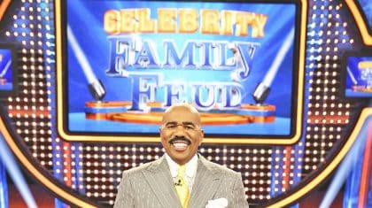 Country Stars To Compete On 'Celebrity Family Feud'