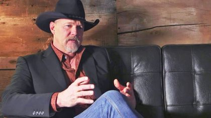 Intimate Interview Takes A Deep Look At Trace's Connection To 'Whippoorwills And Freight Trains'