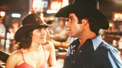 7 Things You Didn't Know About The Movie 'Urban Cowboy'