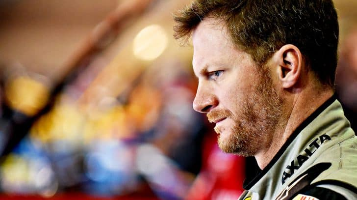 Dale Jr.'s Team Loses Major Member, Will Not Replace Him | Country Music Nation