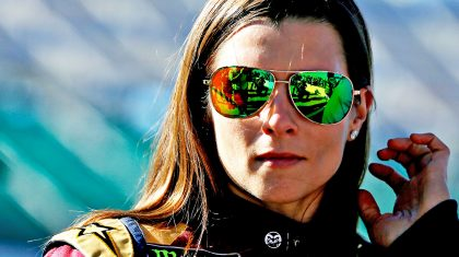 Danica Patrick Fights Body Shame, Explains Her Photos
