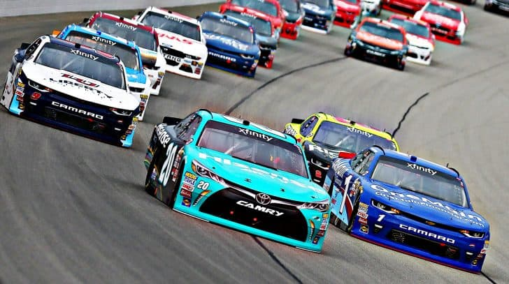 NASCAR Revokes Win After Illegal Part Found | Country Music Nation