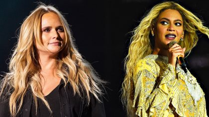 Miranda Lambert Drops Jaws With Unexpected Beyonce Confession