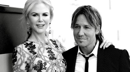 Nicole Kidman Comes Clean About Why She Never Texts Her Husband
