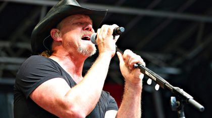 Trace Adkins Reveals The Surprising Story Behind His Lonesome New Song