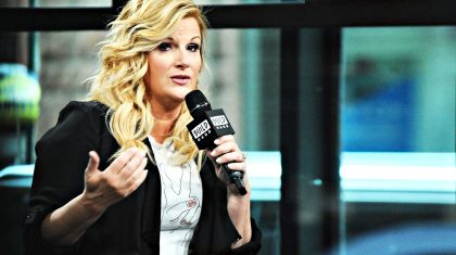 Trisha Yearwood Opens Up About Being A Stepmom To Garth's Kids