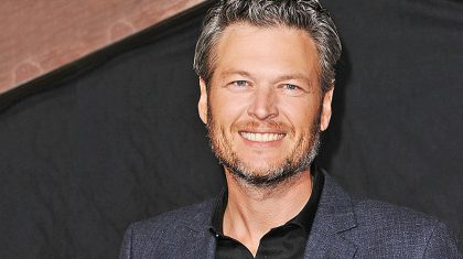 7 Things You Don't Know About Blake Shelton